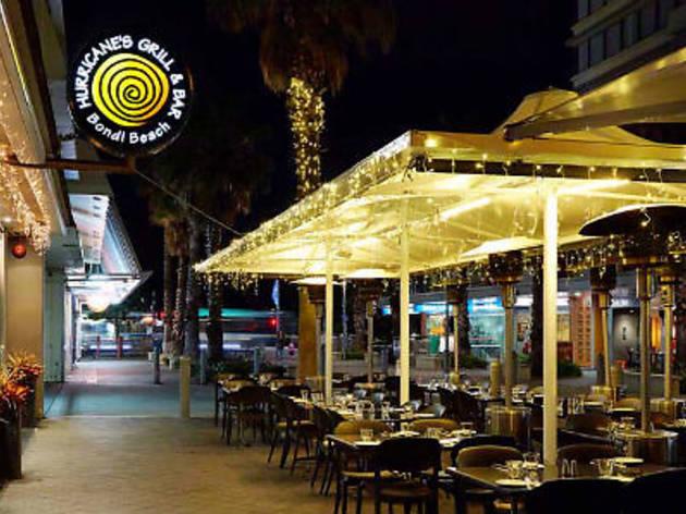 Hurricanes Bar And Grill - Bondi