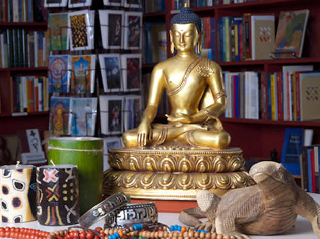 Bodhi Books and Gifts