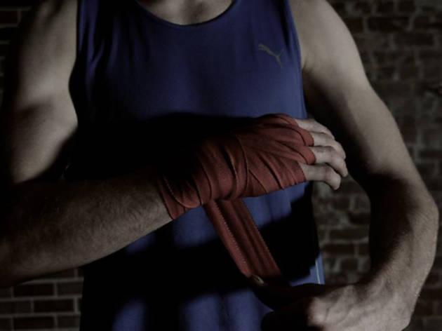 Sydney Uni Boxing Club
