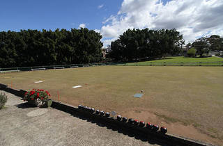 Waverton Bowling Club