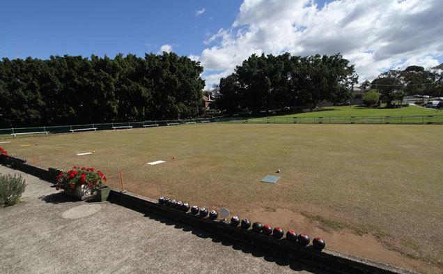Waverton Bowling Club