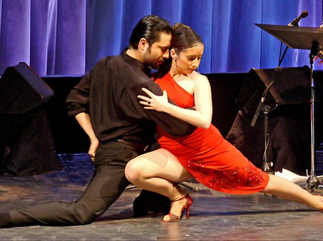 Club de Tango