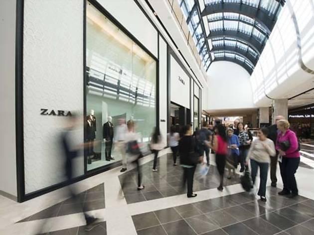 Zara Macquarie Centre