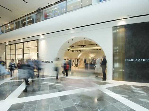 Zimmermann Macquarie Centre