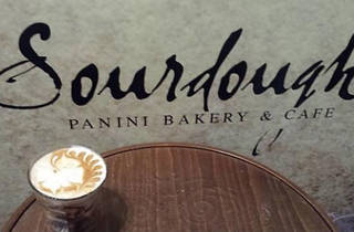 Sourdough Panini Bakery and Cafe