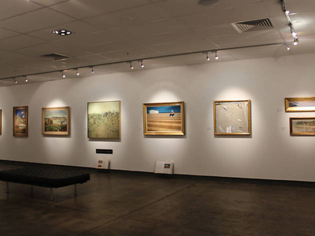 Deutscher and Hackett Gallery