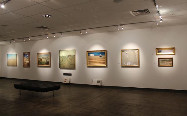 Deutscher and Hackett Gallery