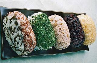 QQ Rice
