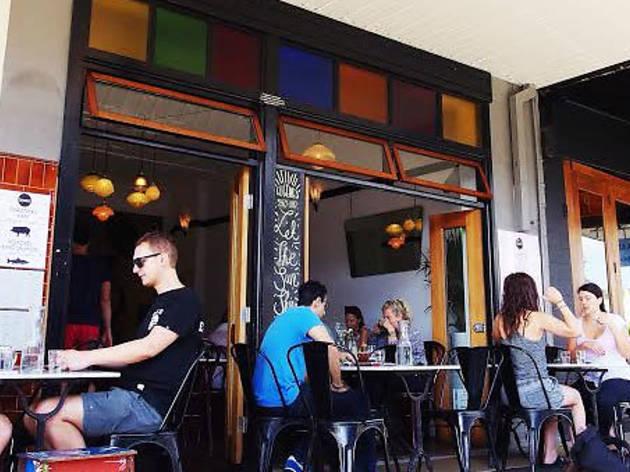 Eugene's Café