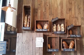 Breadfern Bakery