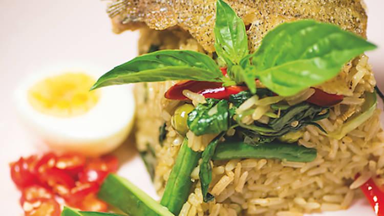 Assámm Thai Eating House