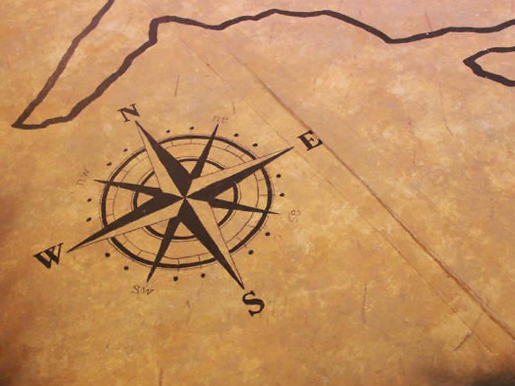 Solve secrets, crack clues and escape captivity