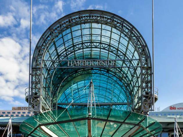 Harbourside Shopping Centre