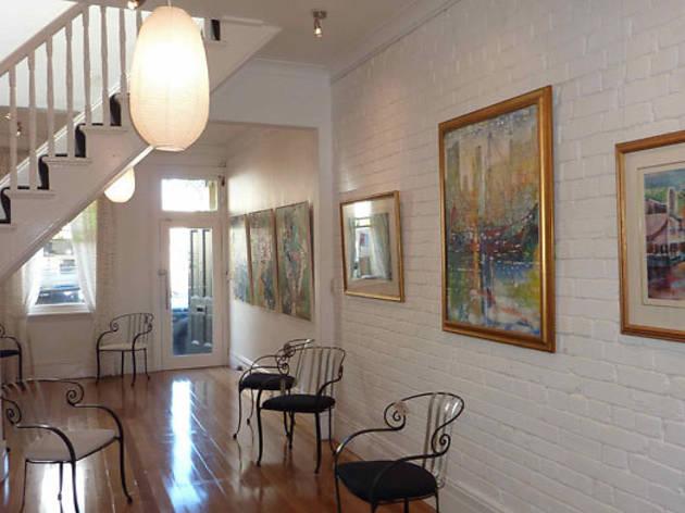 William St Gallery
