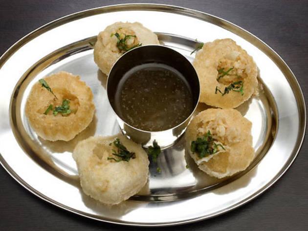 Tamana's Indian Diner