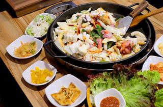 PR Korean