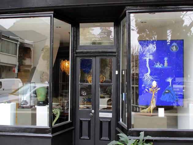 William Street Studio