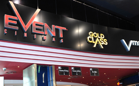 Event Cinemas - Bondi Junction