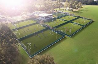 Ultimate Soccer Fairfield