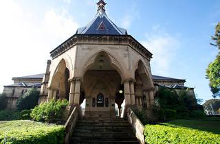 Mortuary Station
