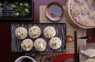 Dumpling Hut