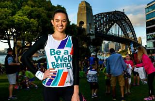 Sydney Running Festival 2016