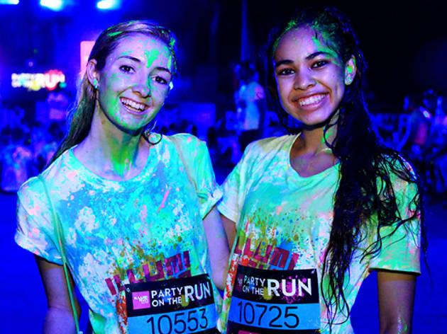 Illumi Run Sydney