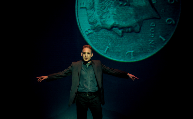 Dr Brian Greene: A Time Traveller's Tale