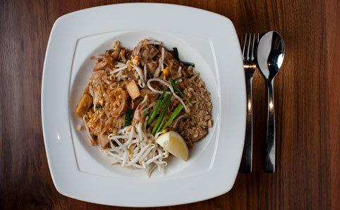 Caysorn Thai