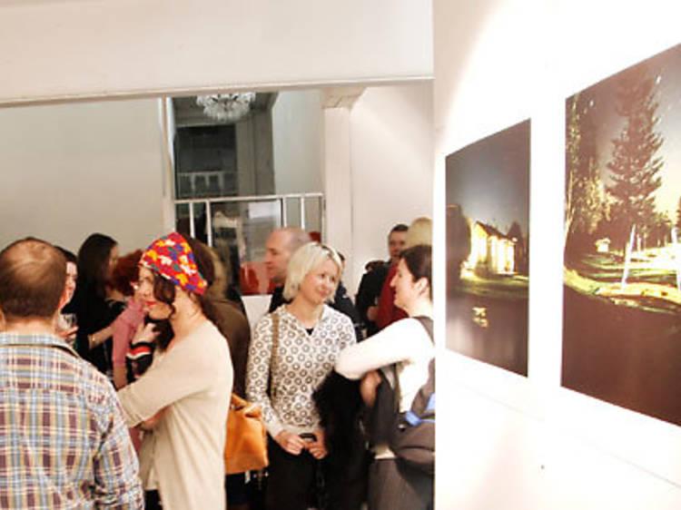 Gaffa Gallery