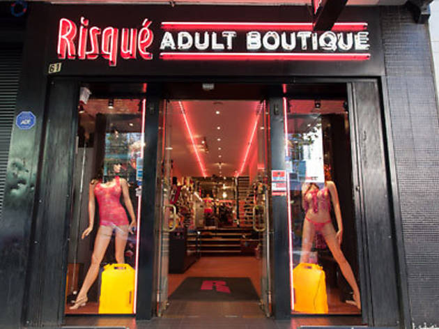 Amazing adult super store