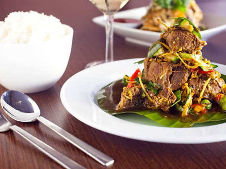 Let's Eat Thai