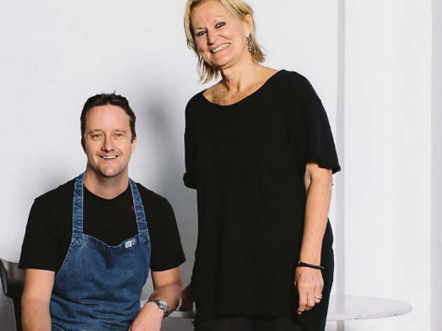 Chef of the Year: O Tama Carey, Berta