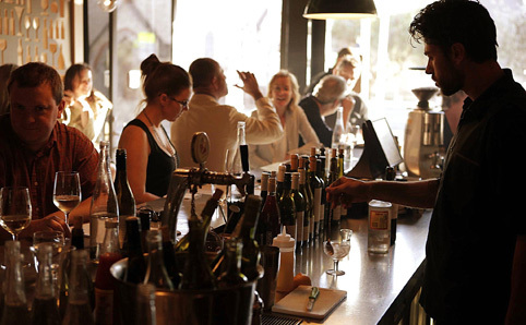 Woollahra - The Wine Library