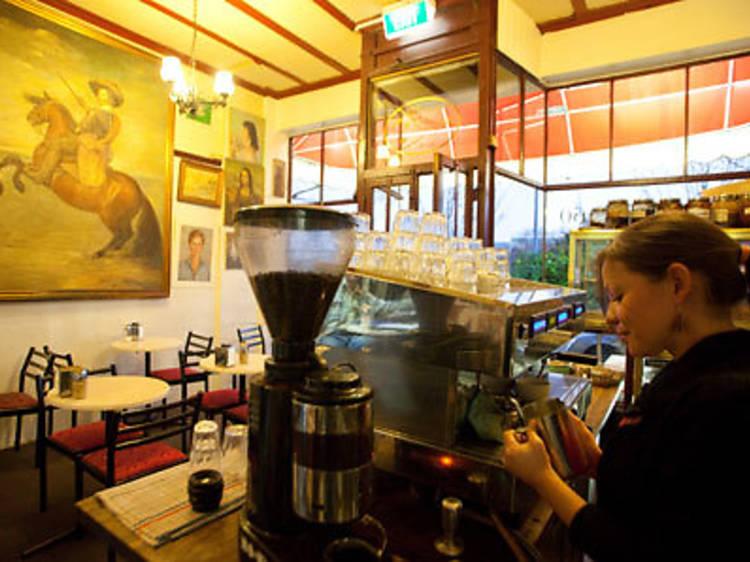 Café Hernandez
