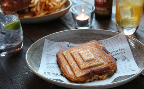 The best toasties in Sydney