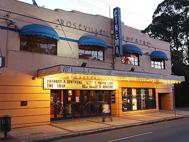 Roseville Cinemas