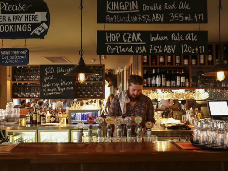 Pub of the Year: Dove and Olive