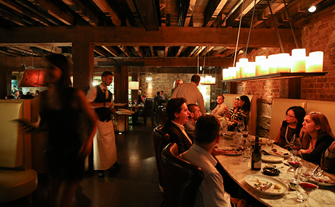 The best office party venues