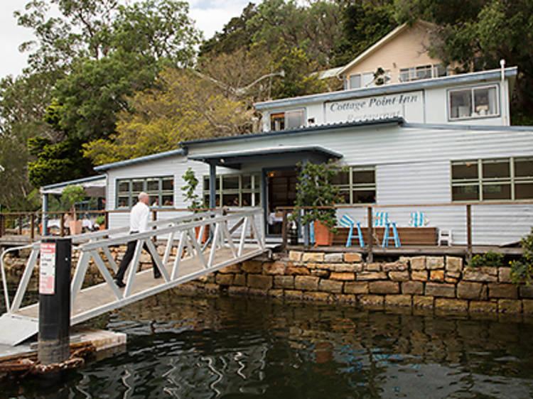 Cottage Point Inn
