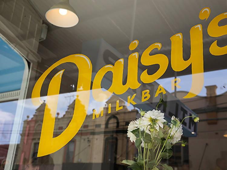 Daisy's Milk Bar