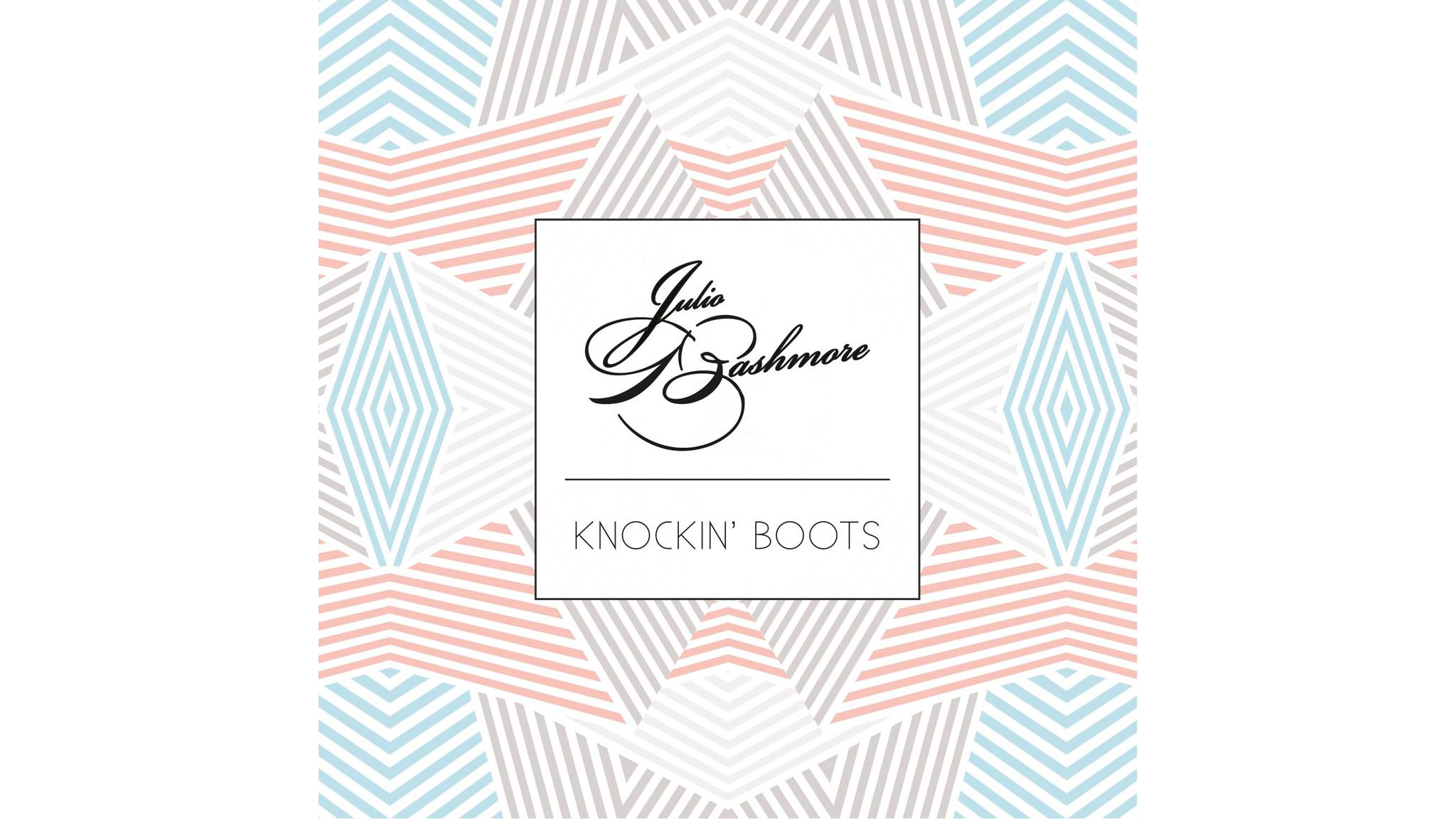 Julio Bashmore – 'Knockin' Boots' album review