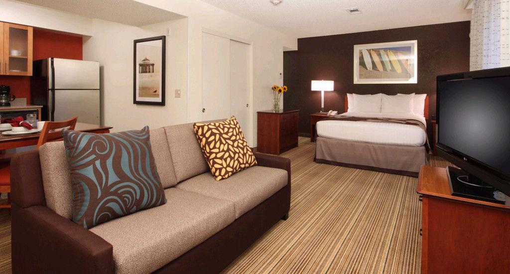 Residence Inn Los Angeles LAX/Manhattan Beach