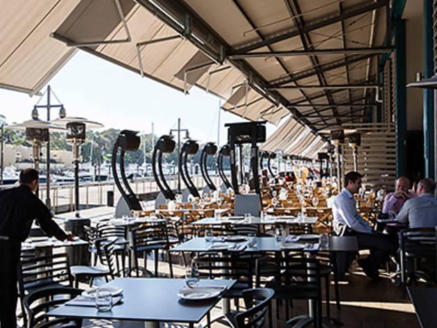 Aki Restaurant Sydney