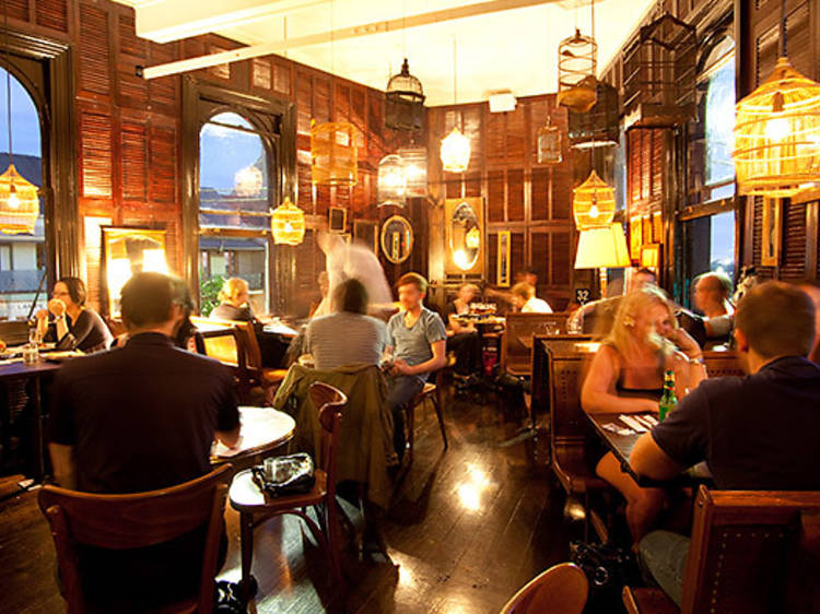 Best Beer List: The Local Taphouse