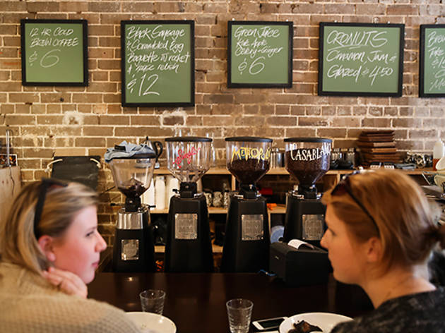 Sydney Cafes Open Queen S Birthday