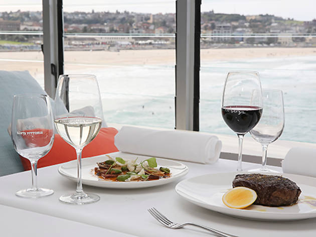 The best restaurants in Bondi