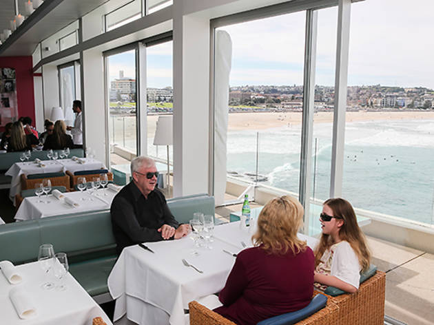 icebergs dining room and bar restaurants in bondi beach sydney - Icebergs Dining Room And Bar