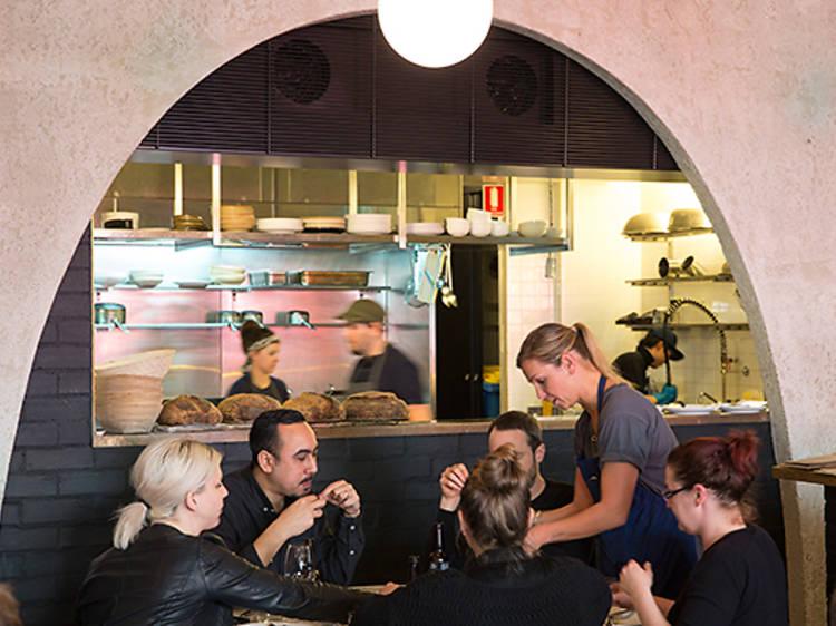 Ester Restaurant and Bar