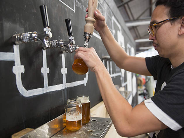 It just got easier to open a craft brewery in the Inner West